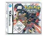 Verpackungsbild von Pokémon Platin