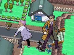 Bild aus Pokémon Platin (2)
