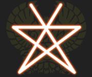 Das Ranger-Symbol von Ho-oh