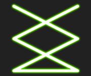 Das Ranger-Symbol von Lugia