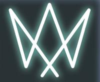 Das Ranger-Symbol von Tornupto