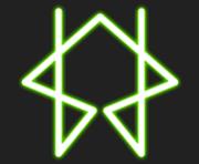 Das Ranger-Symbol von Zapdos
