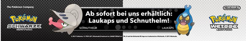 Eventbanner von Gamestop