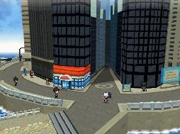 Stratos City