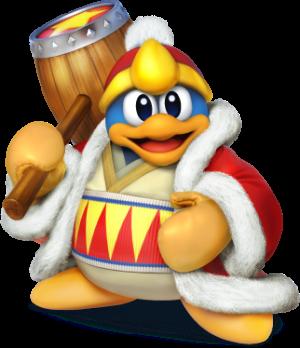 König Dedede