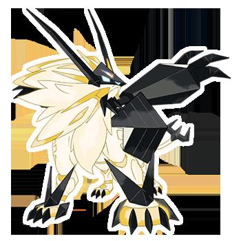 Neue Pokémon In Pokémon Ultrasonne Und Ultramond