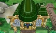 Die Arena von Nouvaria City