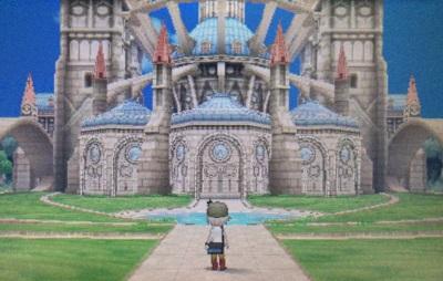 Die Pokémon Liga der Kalos-Region