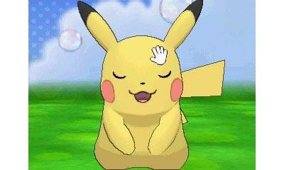 Pikachu PokéMonAmi