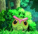 Raupy |  | Pocket Monsters BW2 Folge 46