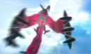 Yveltal | Promotion | Yveltal aus einem ersten Trailer zu Pokémon X und Y