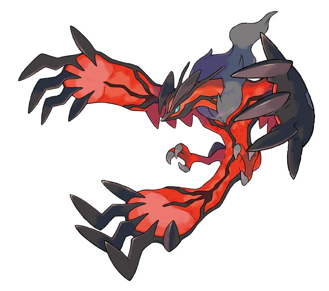 Yveltal Strategie Und Movesets