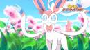 Feelinara | Promotion | Feelinara im Trailer zum 16. Pokémon-Vorfilm.