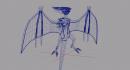 UHaFnir |  | 3D Modell von UHaFnir beim X & Y Developer Roundtable.