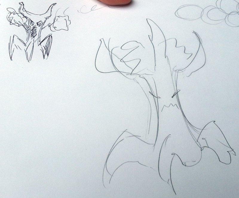 Baum-Pokémon Orotto/Aurotto