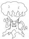 Trombork | ? | Skizze von Aurotto basierend auf dem Trailer zum 17. Pokémon-Kinofilm.