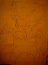 Trombork | Foto | Skizze von Aurotto basierend auf dem Trailer zum 17. Pokémon-Kinofilm.