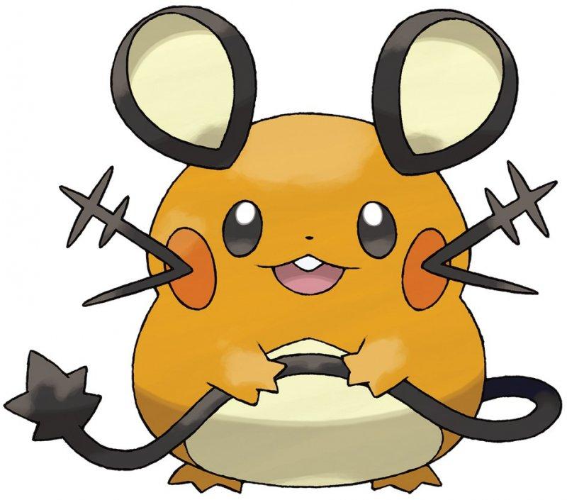 Die Neuen Pokémon In Pokémon X Und Y