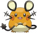 Dedenne | Artwork | Ken Sugimori Artwork
