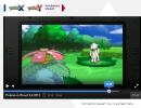 Coiffwaff |  | Mit diesem Bild war das neue Coiffwaff erstmals für einen Augenblick in der Pokémon Direct des 4.9.2013 zu sehen.