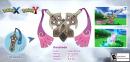 Duokles | Promotion | Promotion zur Ankündigung auf der Pokémon Facebook-Seite.