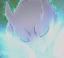 Mewtu | Pokémon-Film | Mewtu verändert seine Form.