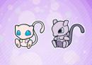 Mew | Promotion | Promotion zur Mewtu- und Mew-Doll verteilung