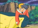 Tornupto | TV-Serie | Kenta's Tornupto - Folge aus den Pokémon Chroniken: Pocket Monsters Crystal: Raikou Ikazuchi no Densetsu (Raikou - The Legend of Thunder!)