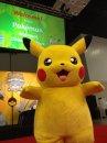 Pikachu | Foto | Pikachu auf der Pokémon U.S. National Championships. Quelle: Twitter @Pokemon