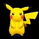 Pikachu | Artwork | Super Smash Bros. für Nintendo 3DS und Wii U Artwork.