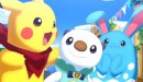 Pikachu | TV-Serie | Pikachu und Ottaro in einem Animierten-Trailer zum 4. teil der Mystery Dungen reihe