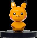 Pikachu | Merchandise | Shiny Pikachu NFC-Figur