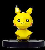 Pikachu NFC-Figur