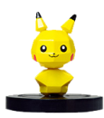 Pikachu | Merchandise | Pikachu NFC-Figur