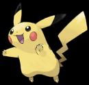Pikachu | Artwork | Ken Sugimori Artwork