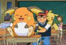 Raichu |  | Staffel 11 Episode 37