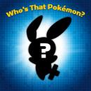 Plusle |  | Welches Pokémon ist das?
