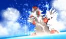 Groudon |  | Groudon in einem Trailer zu Pokémon Omega Rubin.