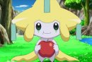 Jirachi | TV-Serie | Pocket Monsters BW2 Folge 48