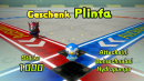 Plinfa | Screenshot | Das Passwort Plinfa in Pokémon Rumble U.