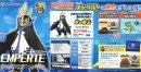 Impoleon | Promotion | Impoleon Postkarte mit Aufdruck zur Pokémon Center Jubiläums Verteilung.