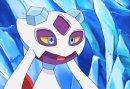 "Frosdedje |  | Frosdedje aus der Folge 584 ""Pokemon - Schneppke vermisst!"""