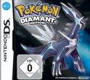 Dialga | Merchandise | Cover der Pokémon-Edition Diamant