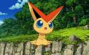 Victini | Pokémon-Film | Victini erscheint
