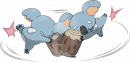 Koalelu |  | Alternatives Sugimori-Artwork zu Koalelu.