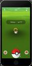 Meltan  | Screenshot | Ein offizielles Bild zu Meltan in Pokémon GO