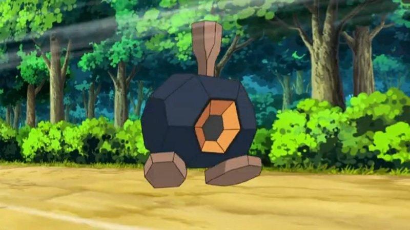 pokemon kiesling