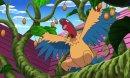 Aeropteryx |  | Aeropteryx - Pocket Monsters Best Wishes! Folge 036: Aeropteryx – Besuch aus der Urzeit!