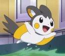 Emolga   TV-Serie    Pocket Monsters Best Wishes! Season 2 Folge 14