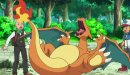 Glurak | TV-Serie | Pocket Monsters BW2 Folge 52